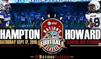 Courtesy of AT&T Nation's Football Classic