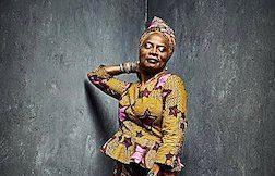 Angelique Kidjo (Courtesy photo)