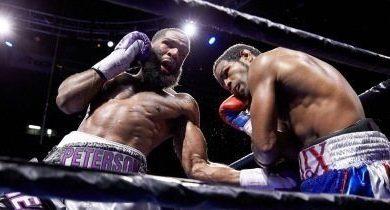 Photo of Lamont Peterson Defeats Diaz in Decision