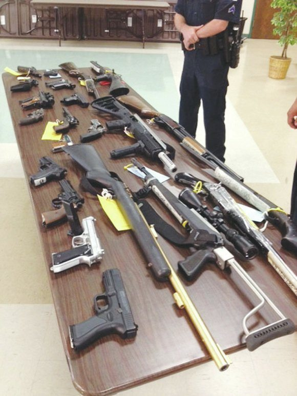 Photo of EDITORIAL: The Audacity of Demanding Gun Control