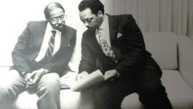 Photo of CHAVIS: Salute to Rev. Jesse Jackson on his 75th Birthday