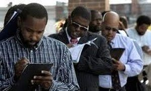 Research suggests that Black males are still facing discrimination when it comes to hiring./Courtesy Photo