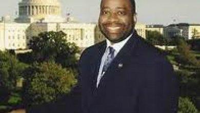 Photo of JACKSON: Black GOP Surrogates Like Mark Burns Need Permanent Timeout