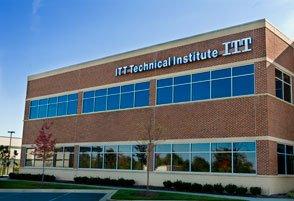 Courtesy of itt-tech.edu