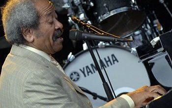 Photo of Allen Toussaint, 77, New Orleans R&B Icon, Dies