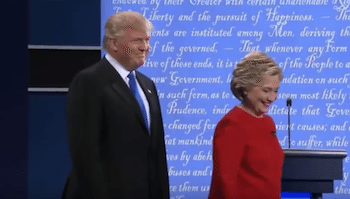 Photo of AARP Presses Clinton, Trump on Future of Social Security