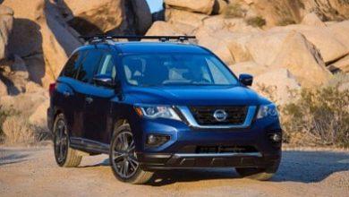 Photo of Nissan Overhauls 2017 Pathfinder