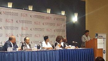 Photo of Black Homeownership at Crisis Level, CBCF Panel Says