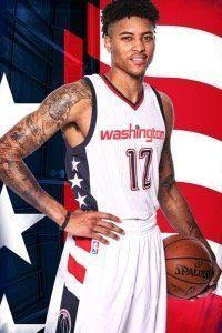 Wizards new uniform