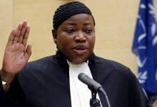 Photo of Gambia's Fatou Bensouda Takes Helm as ICC Prosecutor