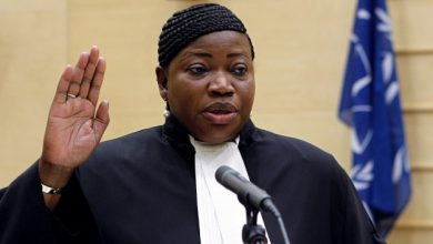 Photo of Gambia's Fatou Bensouda Takes Helm as ICC Prosecutor