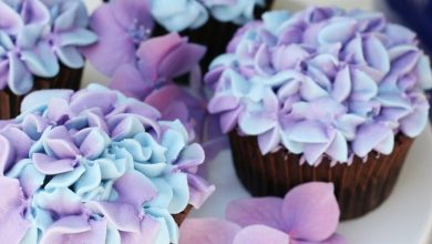 Photo of UBR Spotlight: Cupcake Entrepreneur Jessy Blanchard