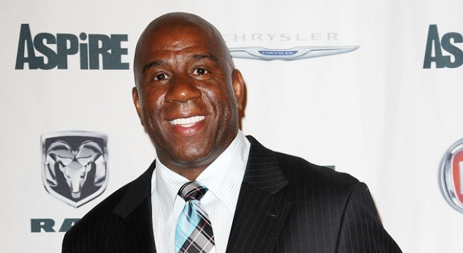Photo of Magic Johnson's Multi-Million Dollar Aspire Network Projected to See Great Success