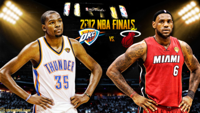 Photo of NBA Finals Generates Best Game 2 Overnight Rating Since 2004