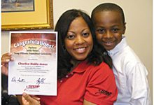 Photo of Entrepreneur of the Week: Charlice Noble-Jones of Snap Fitness
