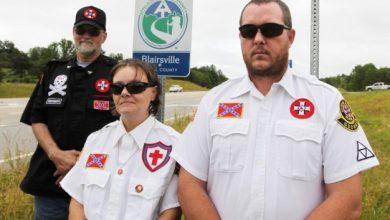 Photo of Georgia Rejects Klan Bid to Adopt Highway
