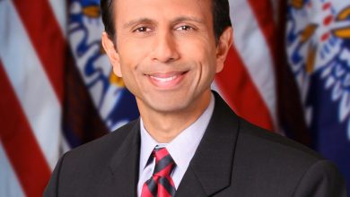 Photo of Jindal Says He Won't Implement Obamacare