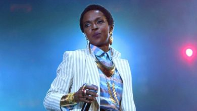 Photo of Lauryn Hill Announces North American Tour