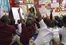 Photo of Teach for America Welcomes Increase in Black Teachers
