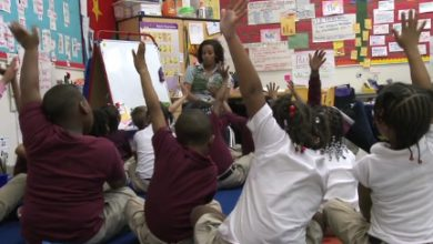 Photo of Teach for America Welcomes Increase in Black Teachers