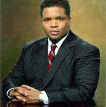 Photo of Rep. Jesse Jackson Jr. Grappling With 'Physical and Emotional Ailments'