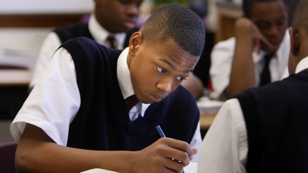 Photo of Initiative Aims to Close Education Gap for Blacks