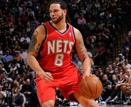 Photo of Deron Williams to Re-sign with Brooklyn Nets