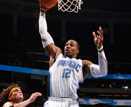 Photo of Orlando Magic's Dwight Howard Could Still Go to Brooklyn Nets, Sources Say