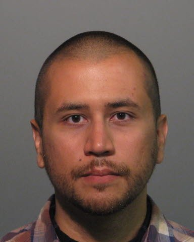 George Zimmerman (Courtesy of GlobalGrind.com)