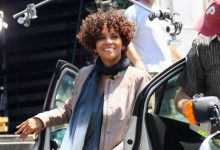Photo of Video: Halle Berry on Playing a 'Racist' Character