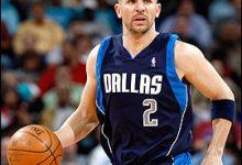 Photo of Jason Kidd Leaves Dallas Mavericks, Signs with NY Knicks