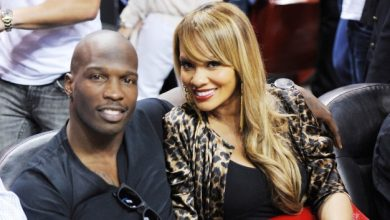 Photo of Evelyn Lozada Issues Statement on Altercation with Chad Johnson