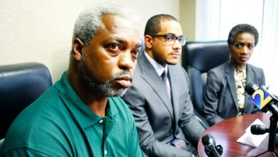 Photo of FAMU Hazing Victim's Family to File Lawsuit