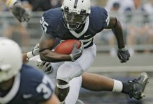 Photo of College Football: Penn State Star Silas Reed Transfers to USC After Sandusky Scandal