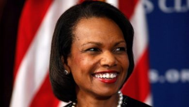 Photo of Condoleezza Rice Appointed Director of Hoover Institution at Stanford University