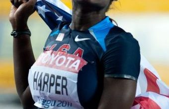 Photo of 2012 Olympics: Dawn Harper, Kellie Wells Get Medals as Lolo Jones Gets Attention