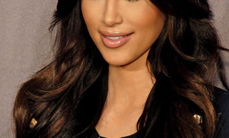 Photo of Kim Kardashian Divorce Drags On