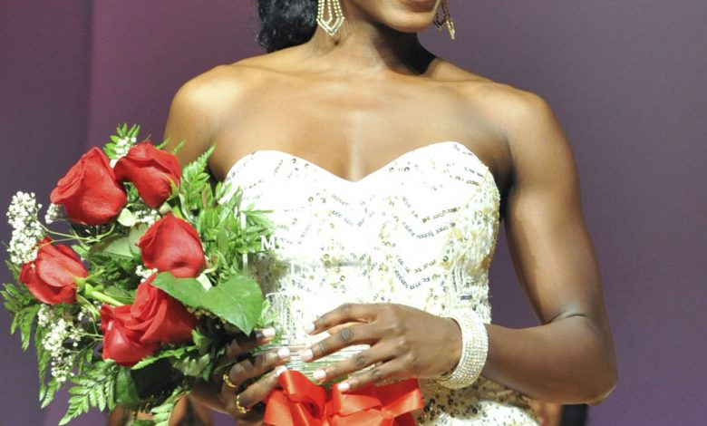 Photo of New Miss Black USA 'Ready' for the Future