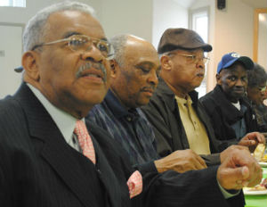 A group of Black senior citizens (Courtesy of Black Enterprise)