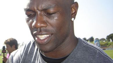 Photo of Terrell Owens Signs Deal with Seattle Seahawks