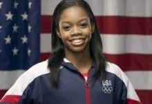 Photo of Gabby Douglas Joins Anti-Bullying Campaign