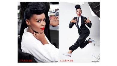 Photo of Janelle Monae Is the Newest Face of CoverGirl