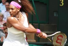 Photo of Serena Williams Wins, Heads to Olympic Quarterfinals