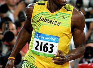 Photo of 2012 Olympics: Usain Bolt Wins Gold, Jamaicans Sweep Medals for 200M