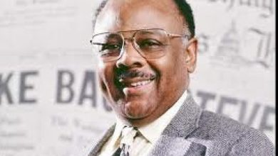 Photo of Noted Journalist William Raspberry Dead at 76