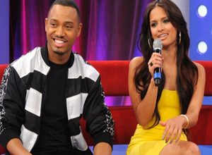 Photo of '106 & Park' Co-Host Terrence Jenkins to Replace Ryan Seacrest