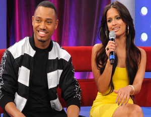 who hosts 106 and park on bet