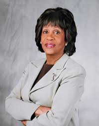 Photo of Waters Cleared of House Ethics Charges