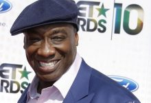 "Photo of Michael Clarke Duncan, Oscar-Nominated ""Green Mile"" Actor, Dies at 54"