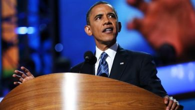Photo of Video: President Barack Obama Accepts Nomination at 2012 Democratic National Convention